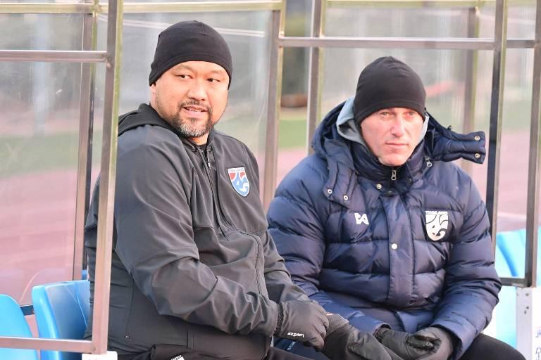 HLV U23 Thái Lan chờ 'ngày phán xử' sau thành tích tệ hại tại giải U23 châu Á