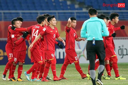 U23 Việt Nam vs U23 Syria: Lịch sử đối đầu 2 nền bóng đá