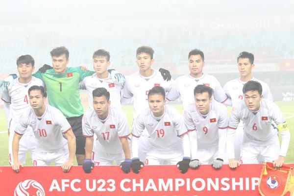 Danh sách 8 đội lọt vào Tứ kết U23 châu Á 2018: U23 Việt Nam và phần còn lại