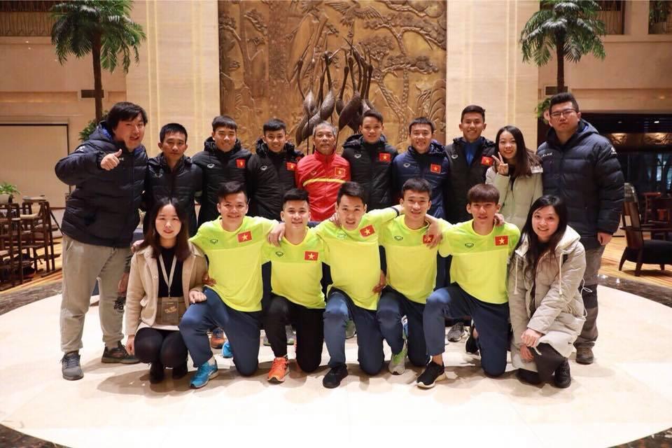 U23 Futsal Việt Nam giành HCĐ trên đất Trung Quốc