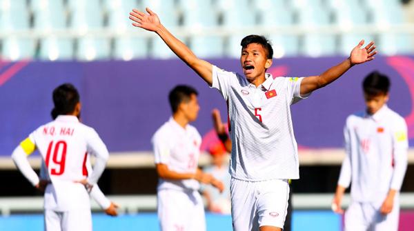 U23 Việt Nam nhận hung tin về hàng thủ trước thềm tứ kết U23 châu Á