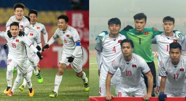 Đội hình tối ưu U23 Việt Nam 'chiến' U23 Iraq ở tứ kết: Chờ bất ngờ từ thầy Park