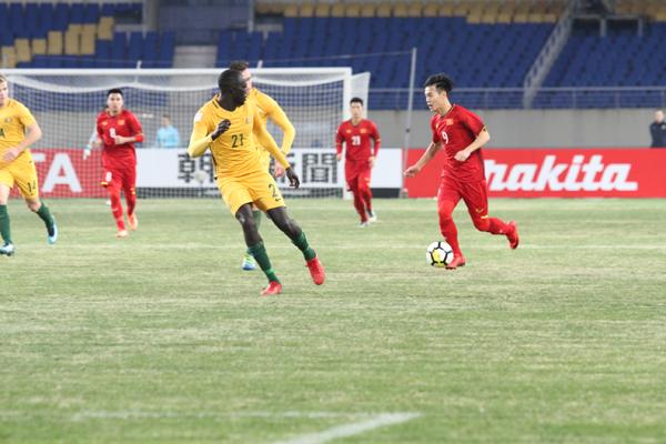 U23 Việt Nam phòng ngự giỏi như… Atletico của Simeone