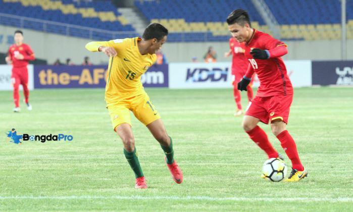 Đội hình CHÍNH THỨC U23 Việt Nam đấu U23 Iraq: 2 thay đổi bất ngờ của thầy Park