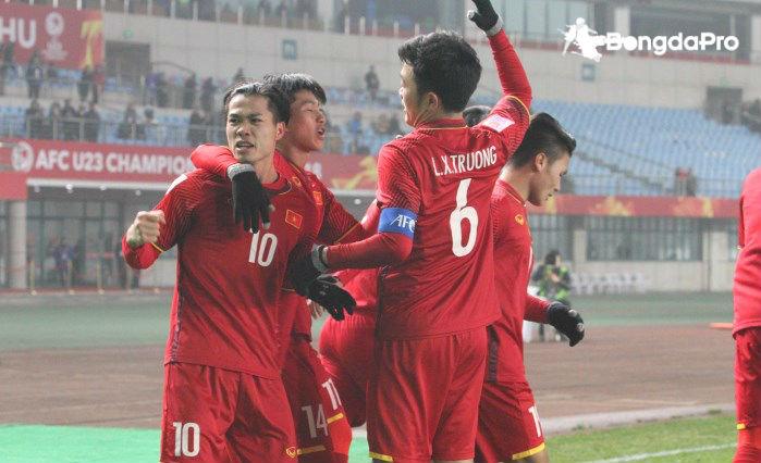 NGHI ÁN: AFC xử ép U23 Việt Nam, thiên vị các ông lớn ở giải châu Á?