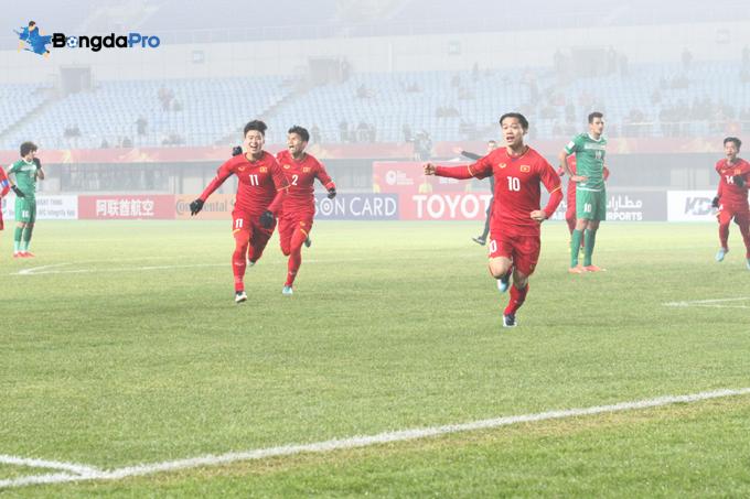 Trận U23 Việt Nam vs U23 Qatar chưa diễn ra, HLV Park Hang-seo đã được hỏi về… chung kết