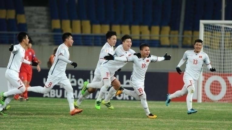 Video highlight trận U23 Việt Nam vs U23 Qatar, Bán kết U23 châu Á 2018