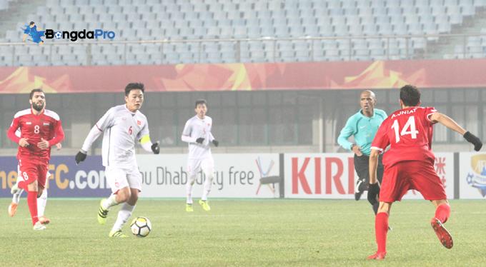 Trước giờ G, Xuân Trường nhận định trận U23 Việt Nam vs U23 Qatar