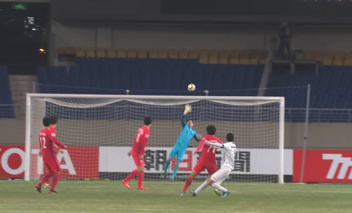 Kết quả U23 Hàn Quốc - U23 Uzbekistan: Xác định xong đối thủ của U23 Việt Nam ở chung kết