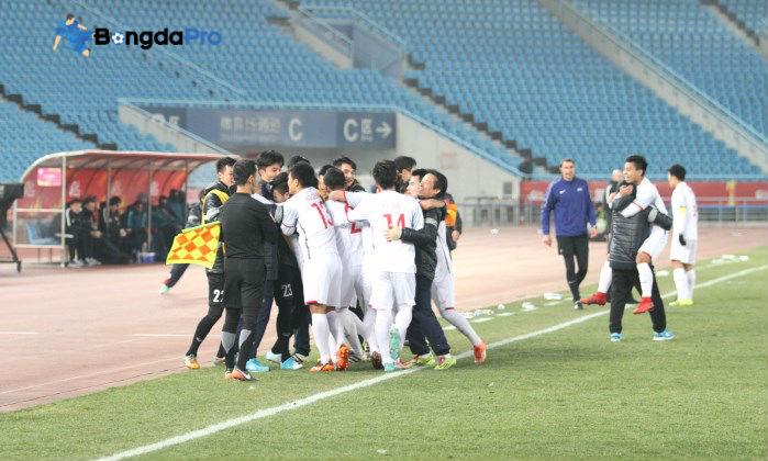 Bị U23 Việt Nam 'bước qua xác', HLV U23 Qatar nói lời cay đắng
