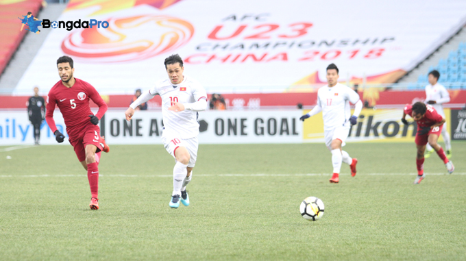 Cầu thủ U23 Việt Nam giàu tiềm năng hơn Thái Lan, có thể đá hay như Barca