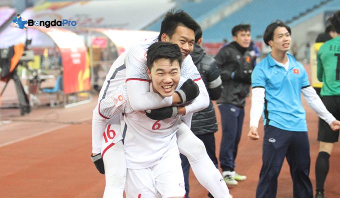 Báo thân Real ca ngợi siêu kỳ tích của U23 Việt Nam