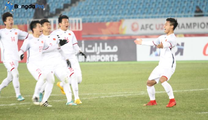 U23 Việt Nam liên tục bị 'quấy rầy' trước thềm chung kết U23 châu Á