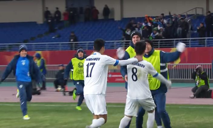 Báo châu Á giải mã U23 Uzbekistan: Cơ hội nào cho U23 Việt Nam?