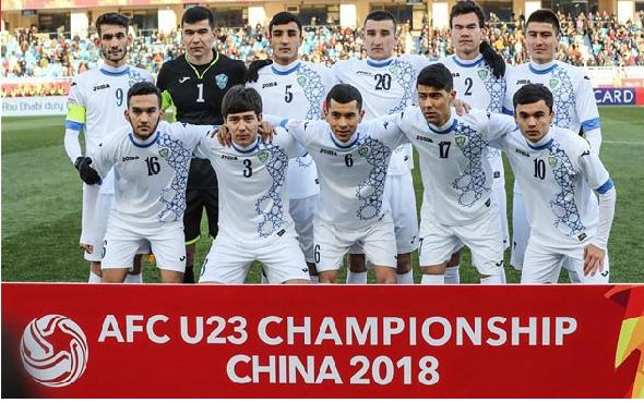 Đối thủ của U23 Việt Nam ở chung kết U23 châu Á hợp tác với Real Madrid