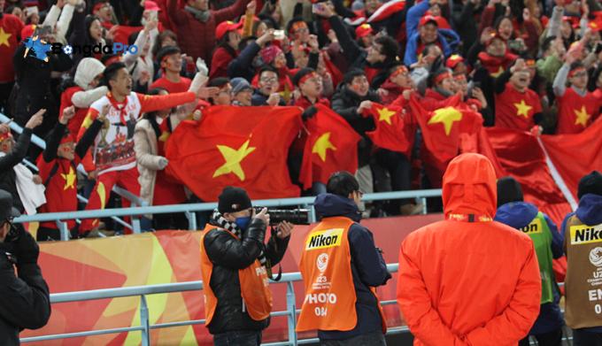 CẬP NHẬT: Không hoãn trận chung kết giữa U23 Việt Nam vs U23 Uzbekistan