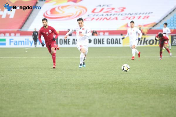 Thông tin trước trận U23 Hàn Quốc vs U23 Qatar (Tranh hạng 3 VCK U23 châu Á)