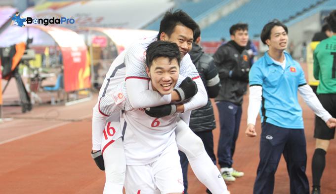 Đội hình dự kiến U23 Việt Nam vs U23 Uzbekistan, chung kết U23 châu Á 2018