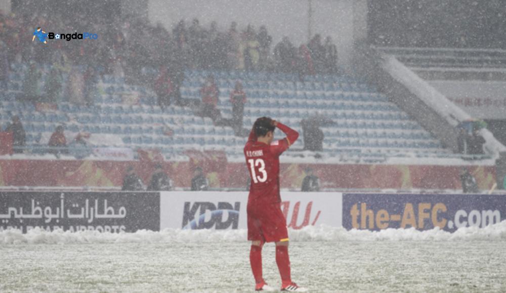 Kết quả U23 Việt Nam 1-2 U23 Uzbekistan: Quang Hải lập siêu phẩm, U23 Việt Nam để thua trong hiệp phụ