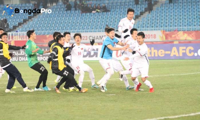 Trước thềm Chung kết U23 châu Á: Lịch sử đối đầu bóng đá Việt Nam vs Uzbekistan
