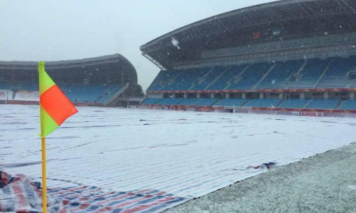 CHÍNH THỨC: AFC nói gì về việc hoãn trận chung kết U23 Việt Nam - U23 Uzbekistan?