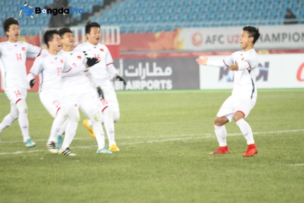 U23 Việt Nam vô địch cũng sẽ không vào thẳng World Cup và Olympic