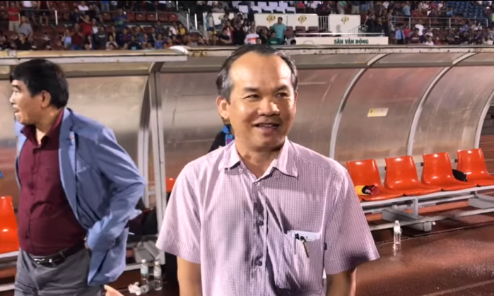 U23 Việt Nam vừa giành ngôi á quân châu Á, bầu Đức vội mơ về World Cup