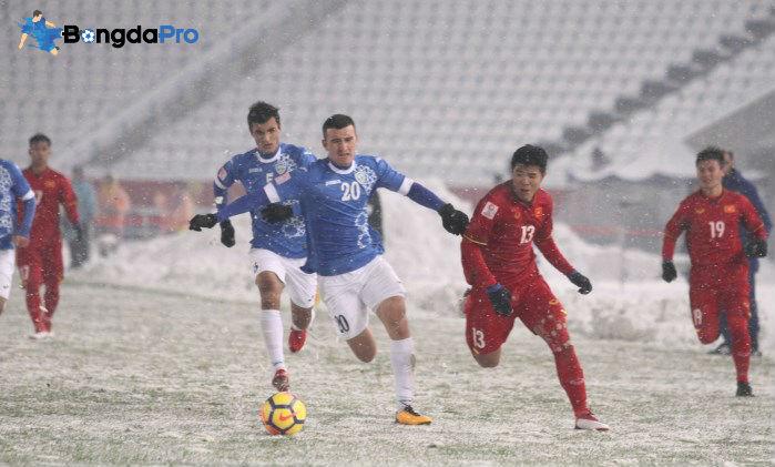 Ghen tỵ với U23 Việt Nam, HLV Malaysia đi 'du học' để tìm bí quyết thành công