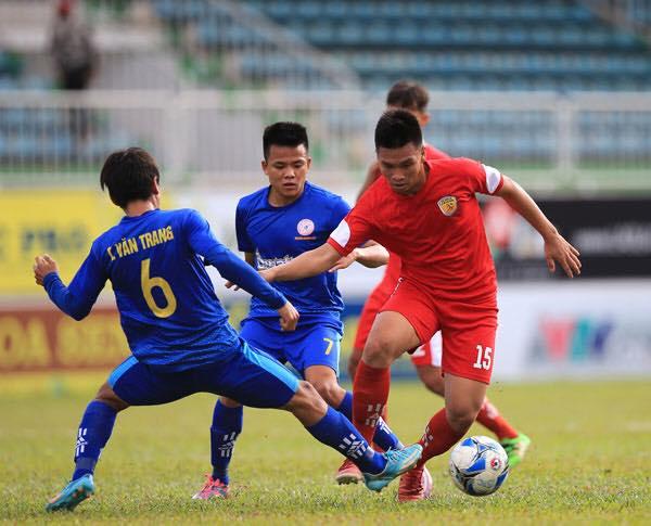 ĐKVĐ Quảng Nam được tài trợ áo đấu Nhật Bản