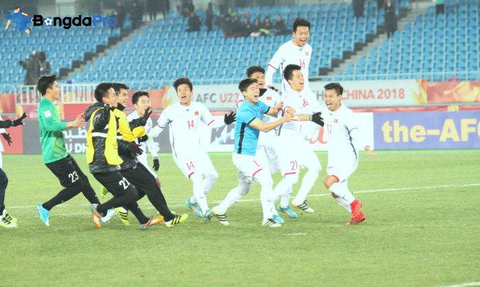 Tại sao thầy Park để 2 hậu vệ đá quả luân lưu 11m quyết định của U23 Việt Nam?