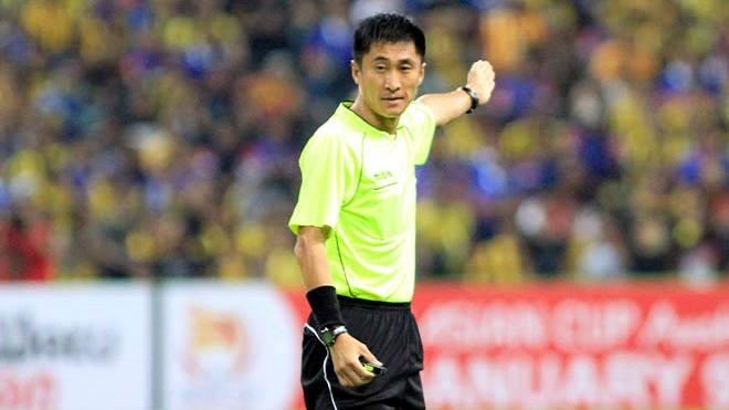 Lộ nguyên nhân trọng tài Ma Ning bị 'trảm' trước trận U23 Việt Nam vs U23 Uzbekistan