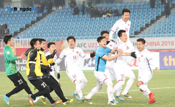 Sau VCK U23 châu Á, ĐT U23 Việt Nam sẽ còn tham dự giải nào trong năm 2018?