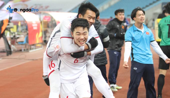 NÓNG: U23 Việt Nam mới chỉ nhận được 1/4 tiền được cam kết 'thưởng nóng'