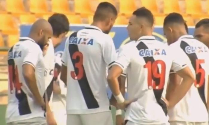 Kết quả Quảng Nam 1-4 Vasco de Gama B: ĐKVĐ V-League thua tủi hổ