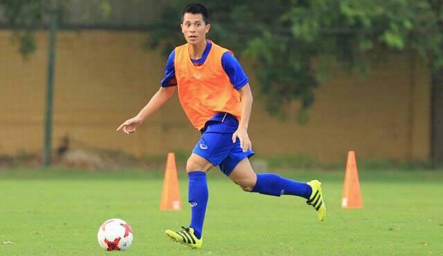 Sáng tỏ tương lai lá chắn thép của đội tuyển U23 Việt Nam