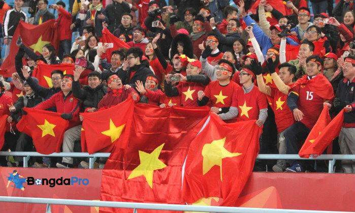 Dự báo thời tiết ngày 4/2: TP.HCM/Sài Gòn chào đón U23 Việt Nam