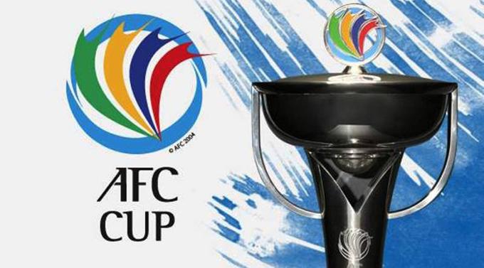 Lịch thi đấu Tampines Rover vs SLNA, vòng bảng AFC Cup 2018
