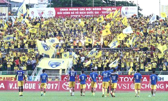 Xem trực tiếp FLC Thanh Hóa đá AFC Cup 2018 ở đâu?