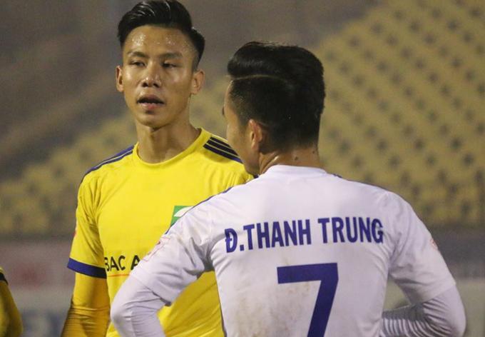 Lịch thi đấu Siêu cúp Việt Nam 2018: Quảng Nam vs SLNA
