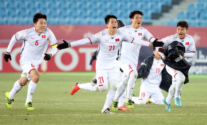 Đình Trọng không trở thành đồng đội Quang Hải ở V-League 1 2018