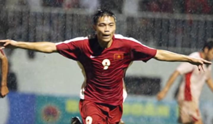 Cầu thủ Việt Nam nhận lương 45 triệu đồng/tháng ở Hàn Quốc là ai?