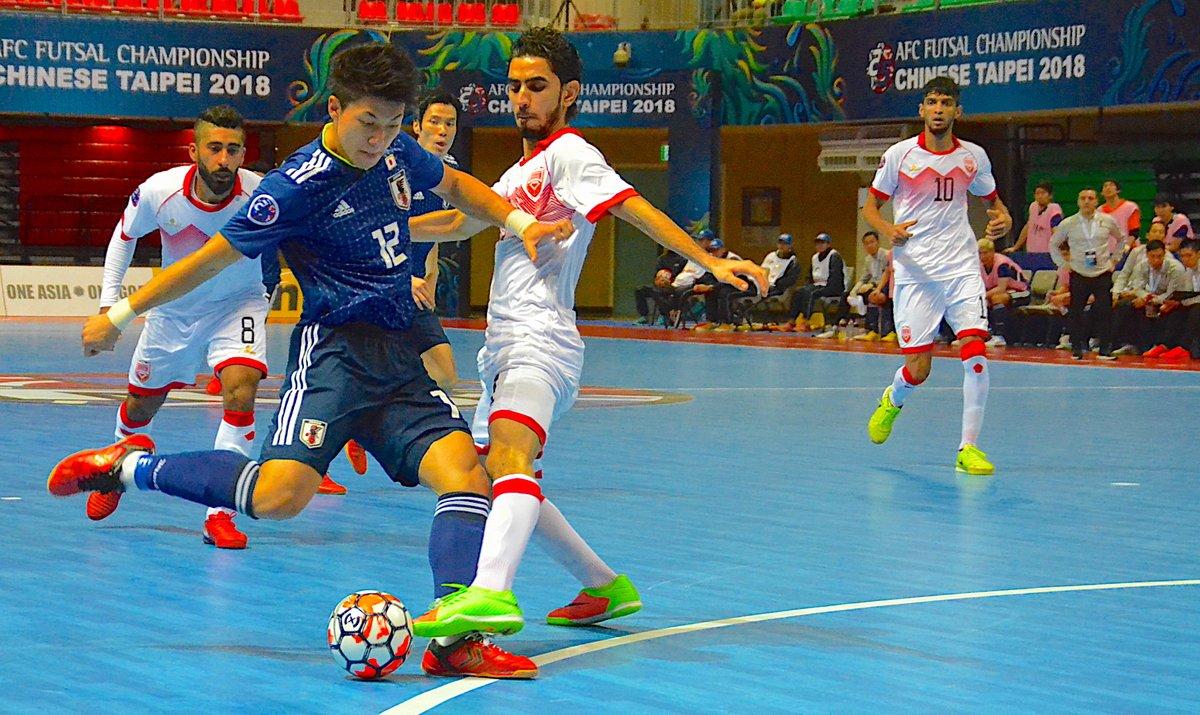 Trực tiếp Futsal Nhật Bản vs Iraq, 15h00 ngày 09/02 (Bán kết châu Á 2018)