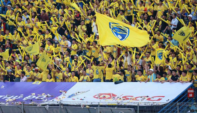 Kết quả FLC Thanh Hóa 1-0 Global Cebu: Bùi Tiến Dũng trắng lưới giúp đội bóng xứ Thanh yên tâm ăn Tết