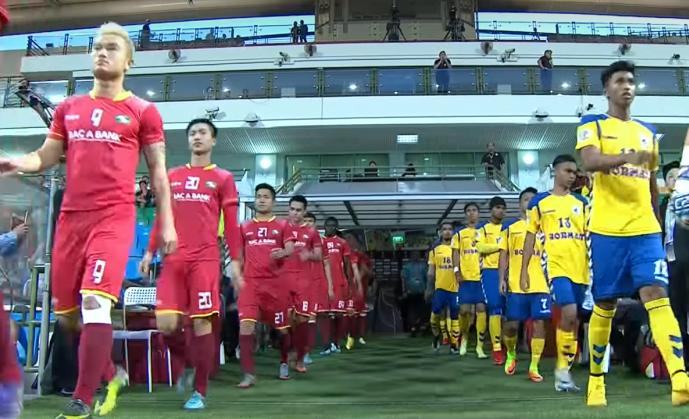 BXH AFC Cup 2018: FLC Thanh Hóa và SLNA hiện xếp thứ mấy sau loạt trận đầu tiên?