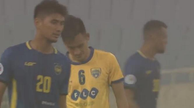 Video bàn thắng AFC Cup 2018: FLC Thanh Hóa 1-0 Global Cebu FC