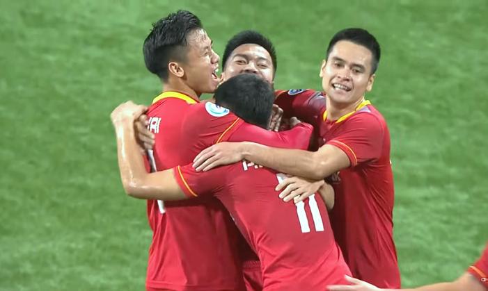 NÓNG: Cầu thủ SLNA được bầu chọn xuất sắc nhất lượt trận mở màn AFC Cup 2018