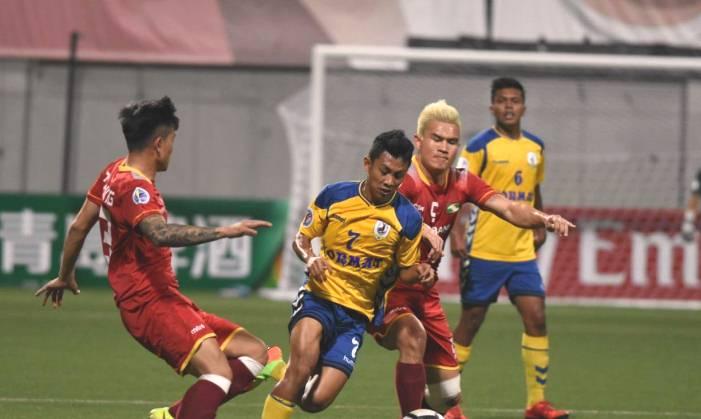 Lịch thi đấu SLNA đá V.League 2018