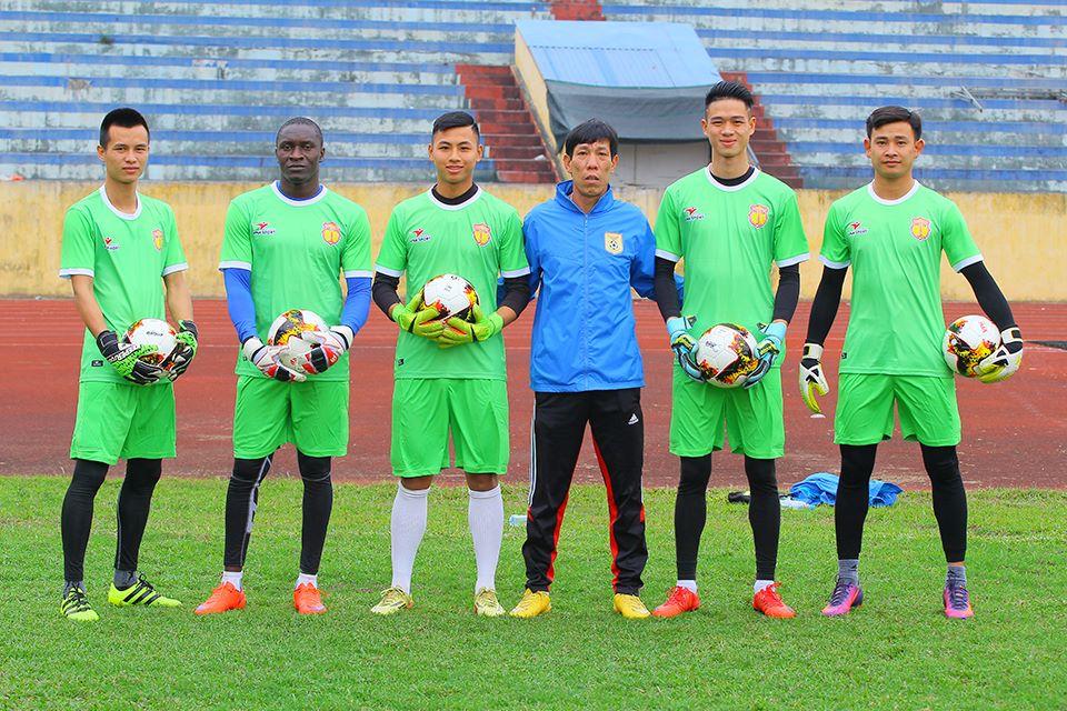 Lịch thi đấu Nam Định đá V.League 2018