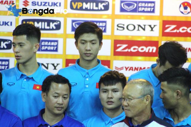 HLV Quảng Nam không bận tâm đến sao U23 Việt Nam khoác áo SLNA