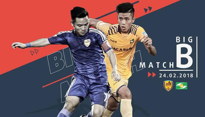 Kết quả Quảng Nam 1-0 SLNA, Siêu Cup Việt Nam 2017